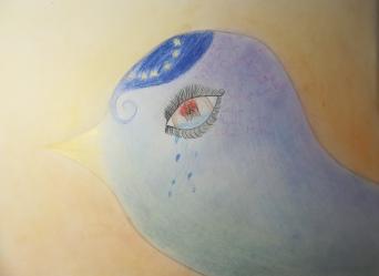 Gunda Līvmane Eiropas Putns