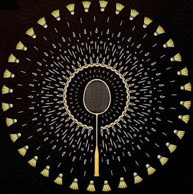 The Badminton Shop